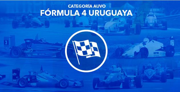 Categoria Formula 4