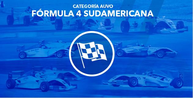 Categoria Formula 4 Sudamericana