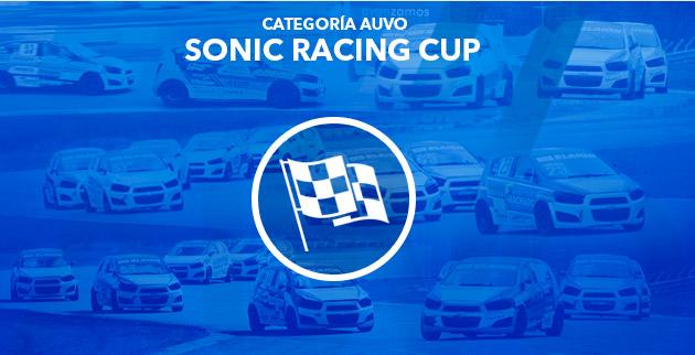 Categoria Sonic Racing Cup